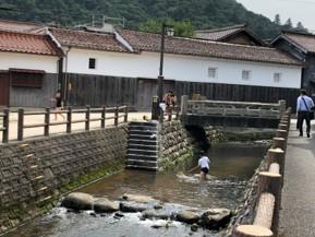 倉吉市営PFI導入推進事業 伝統的建築物保存地区における公営住宅制度の活用