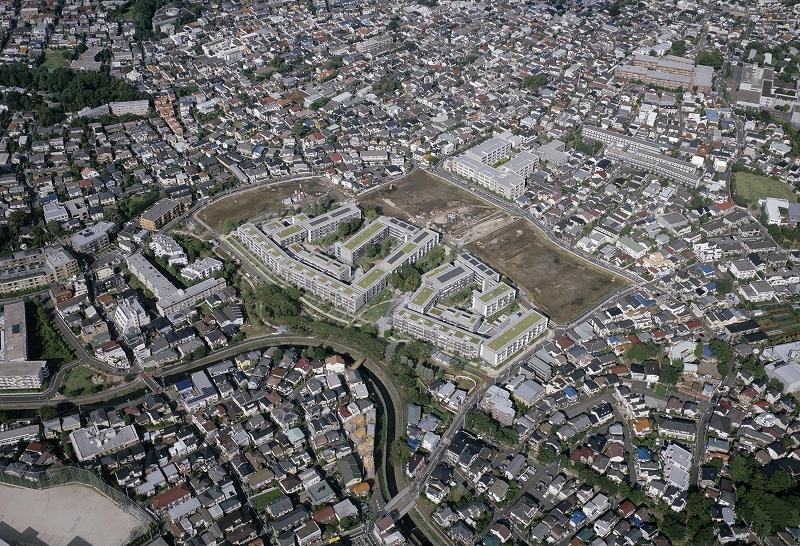 荻窪三丁目地区まちづくりガイドライン