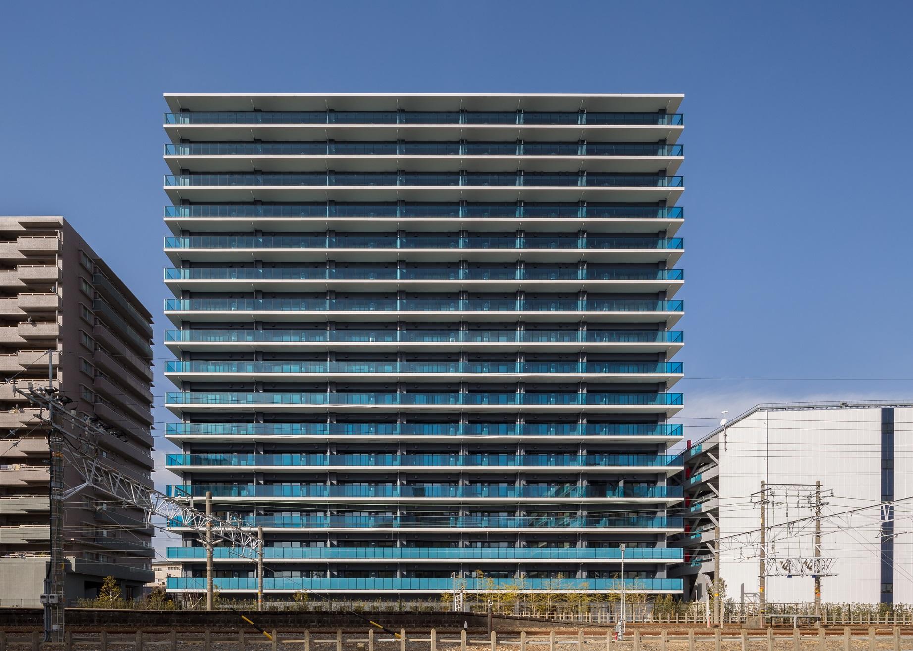 藤枝駅前一丁目8街区第一種市街地再開発事業
