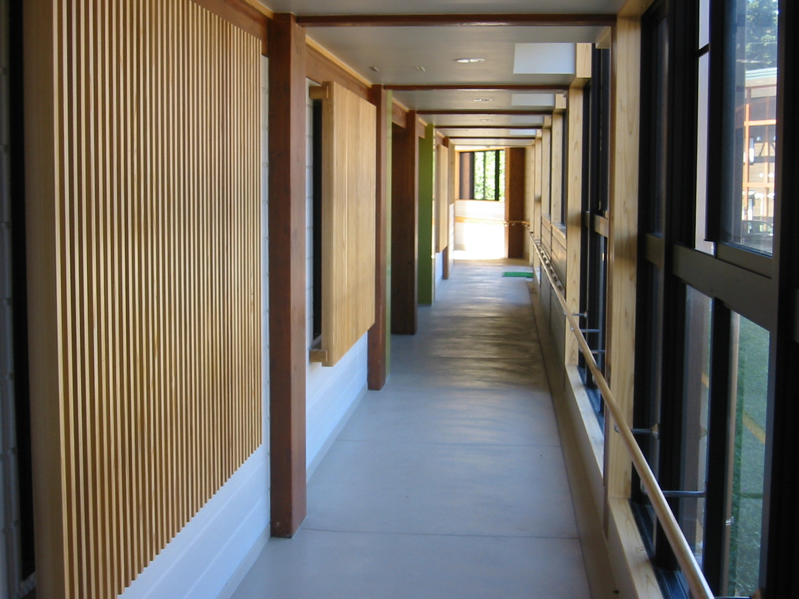 秋田県営手形山住宅