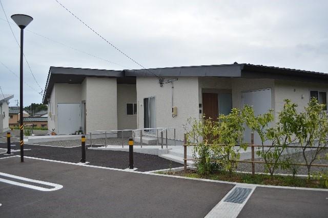 災害公営住宅の適切な維持管理の推進に向けた調査検討
