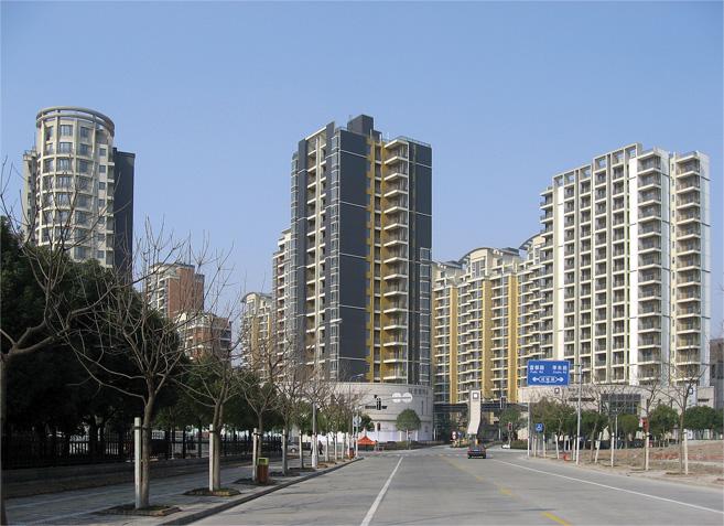上海鹿鳴苑